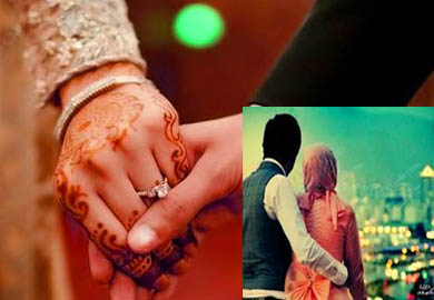 Islamic Powerful Dua to Convince Parents for Love Marriage