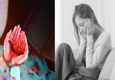 Dua to Remove Stress Worry and Anxiety - Quranic Ways