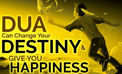 Dua To Change Your Bad Destiny