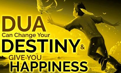 Dua To Change Your Bad Destiny